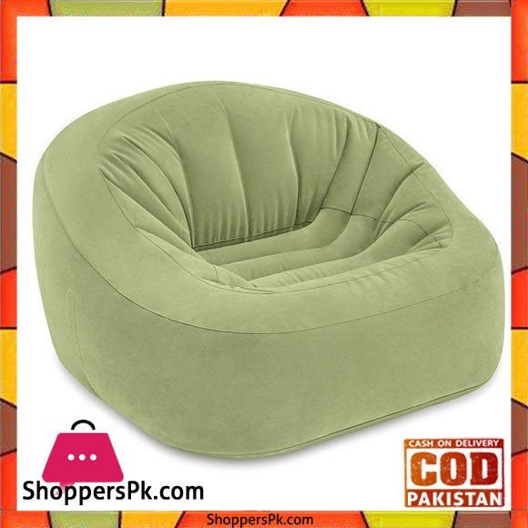 Intex Inflatable Arm Chair - 68576