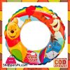"Intex Winnie The Pooh Swim Ring -Size 51cm"" - 58228"