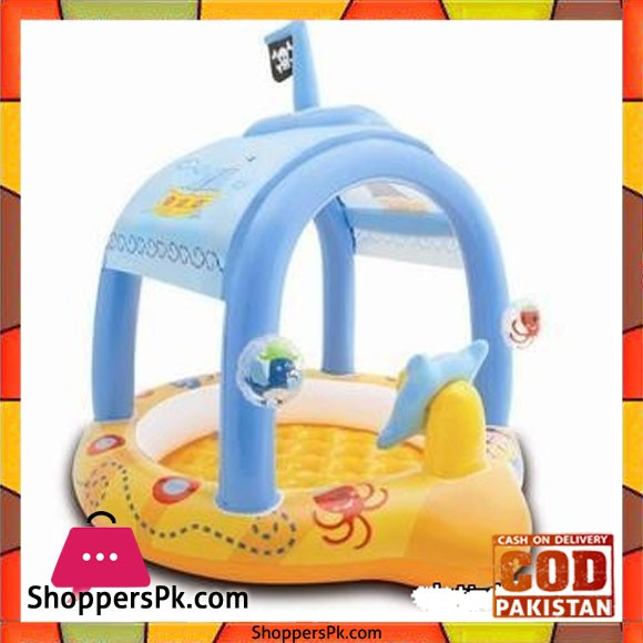 Intex Inflatable Swimming Pool For Children 57426