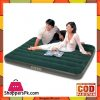 Intex Prestige Air Mattress Queen Pump Included - 66969