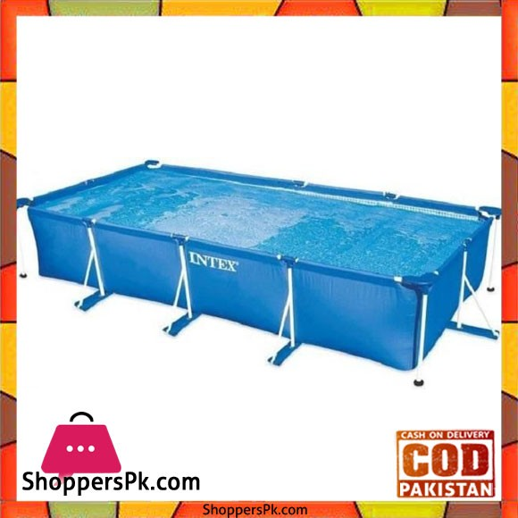 Intex Rectangular swimming pool - 28273