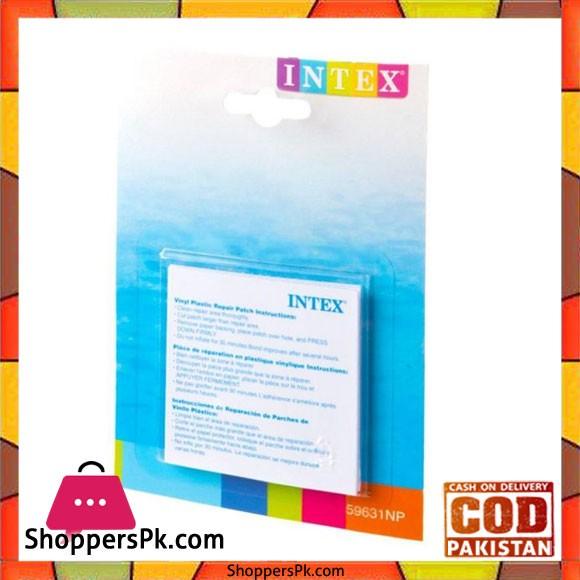 Intex Repair Patches - 59631