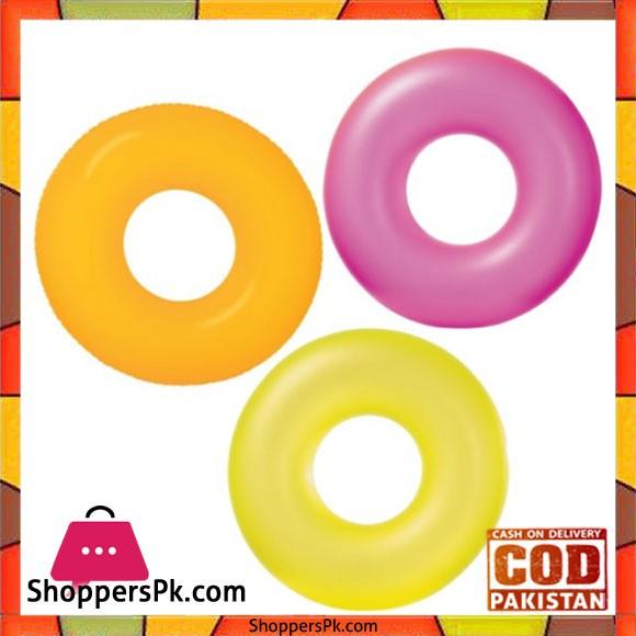 "Intex Rubber ring -91 cm"" - 59262"