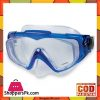 Intex Silicone Aqua Pro Adults Diving Mask Blue - 55981
