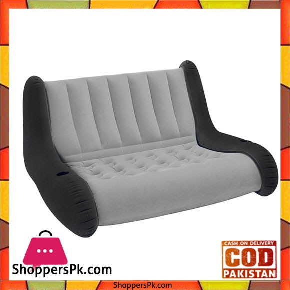 Intex Sofa Lounge Grey - 68560