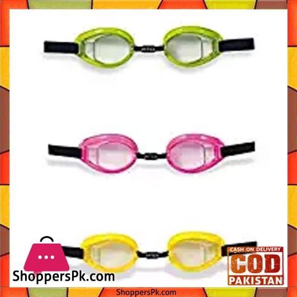 Intex Splash Goggles - 55608