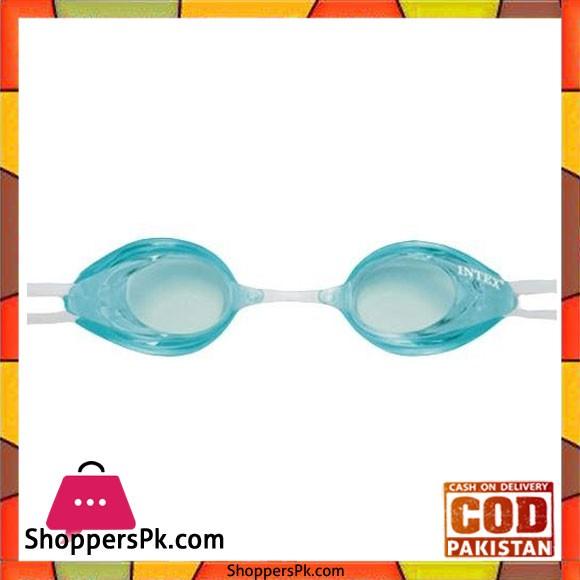 Intex Sport Relay Goggles Blue - 55684