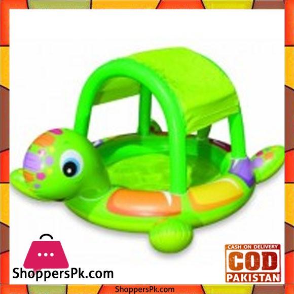 Intex Turtle Baby Pool B0048L34OG - 57410