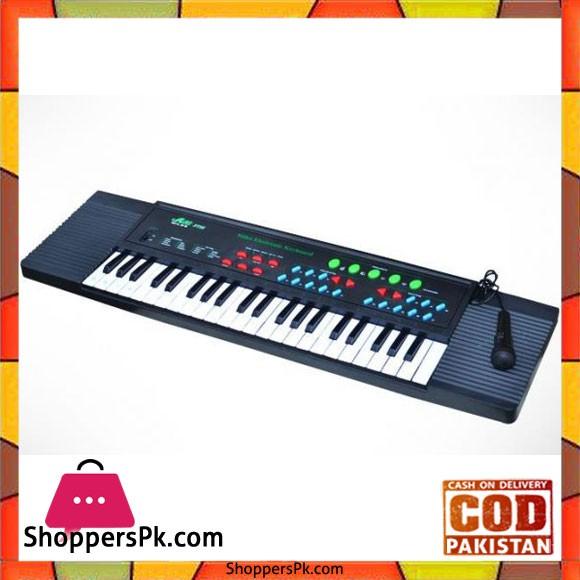 Miles Kiddies Electronic keyboard 3738