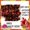 Pomegranate Seeds Sour - 1 Kg