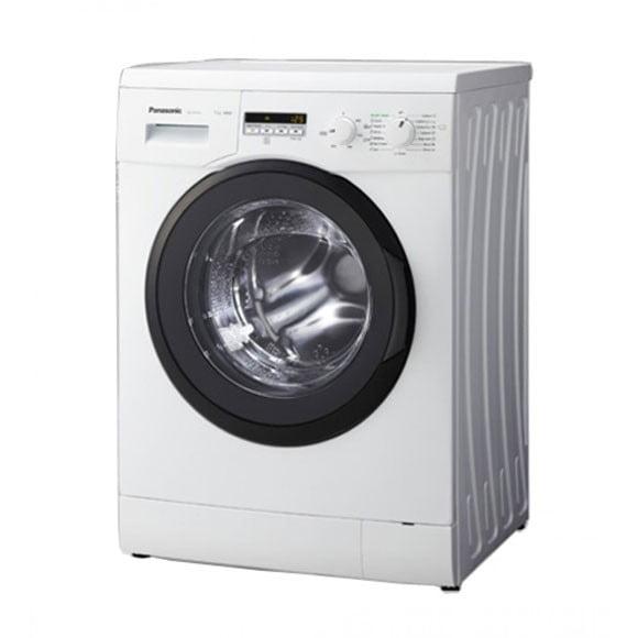 Panasonic NA-107VC5 fully automatic washing machine White - Karachi Only