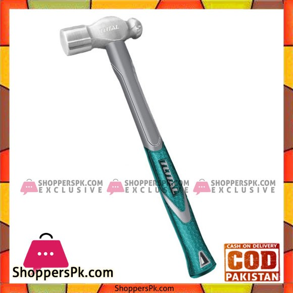 Total Ball pein hammer 24oz 650g