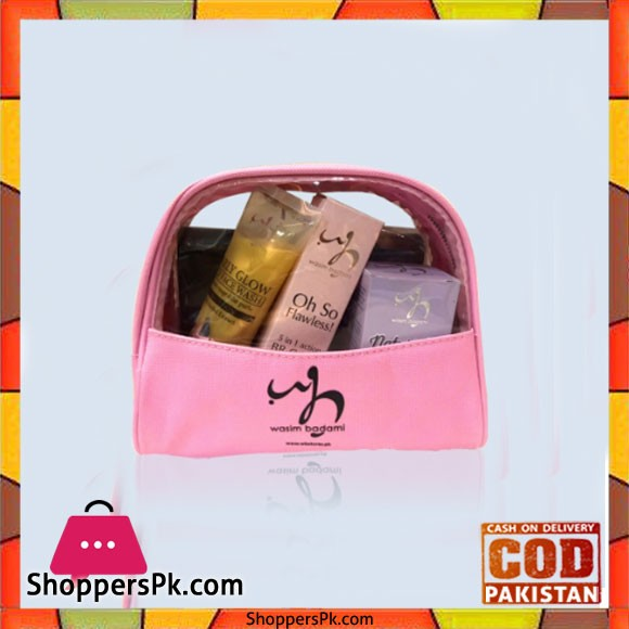 Wasim Badami Gift For Her Set of 3