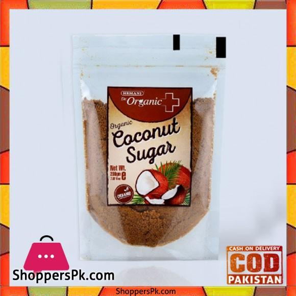 Wasim Badami Organic Coconut Sugar Set of 3