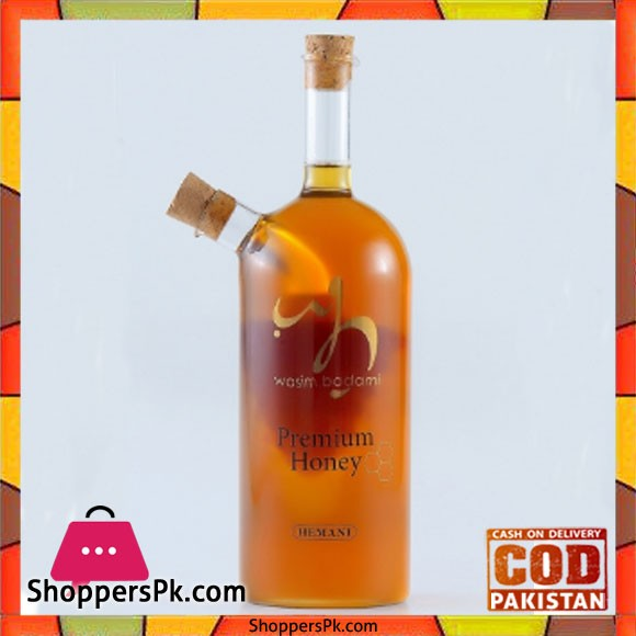 Wasim Badami Wb Premium Honey Set of 3