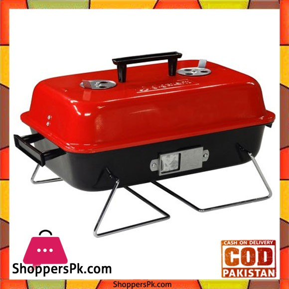 High Quality Portable Charcoal Grill