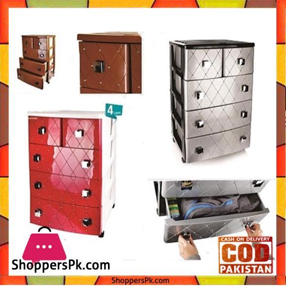 Homeket Wooden Drawer Export 4 floor