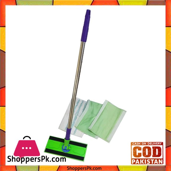 Mmulti-Cleaning Flat Mop