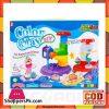 Colour Clay DIY Ice Cream Food Party