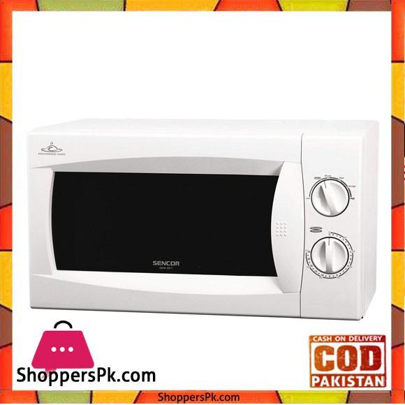 Sencor SMW 2917 Microwave - Karachi Only