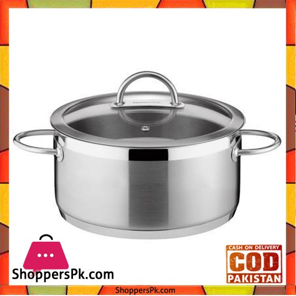 Tescoma Casserole With Cover 28 CM -779228
