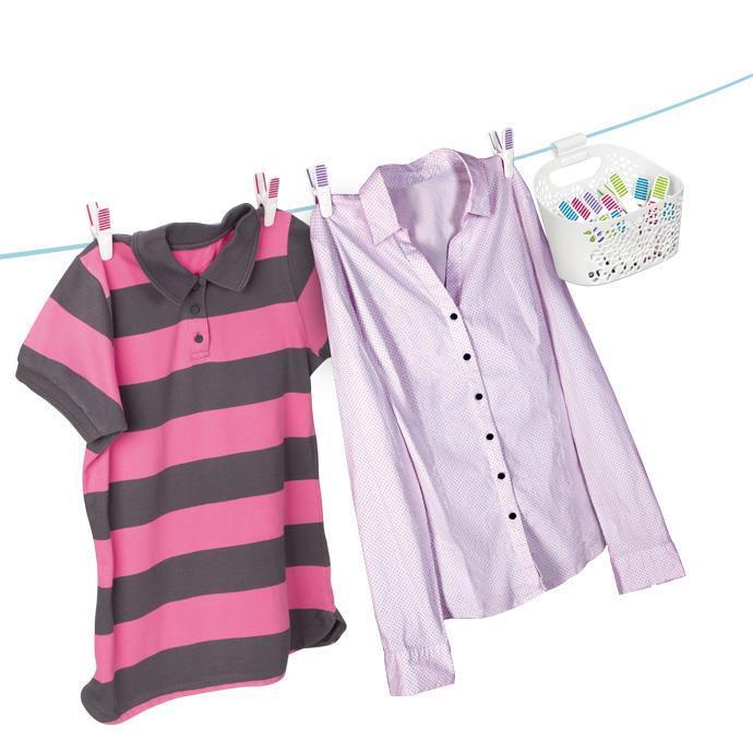 Tescoma Clothes Pegs - 900720