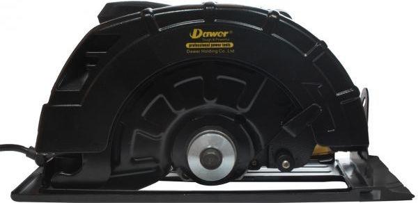 Dawer Circular Saw 2200 Watt 9.25 Inch #DW822T