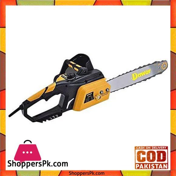 Dawer Electric Chain Saw 2800W #Dw825