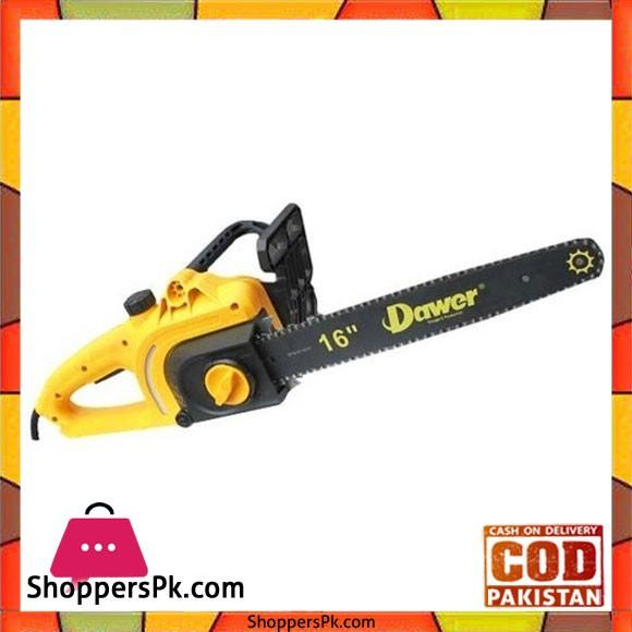 Dawer Electric Chain Saw #DW826