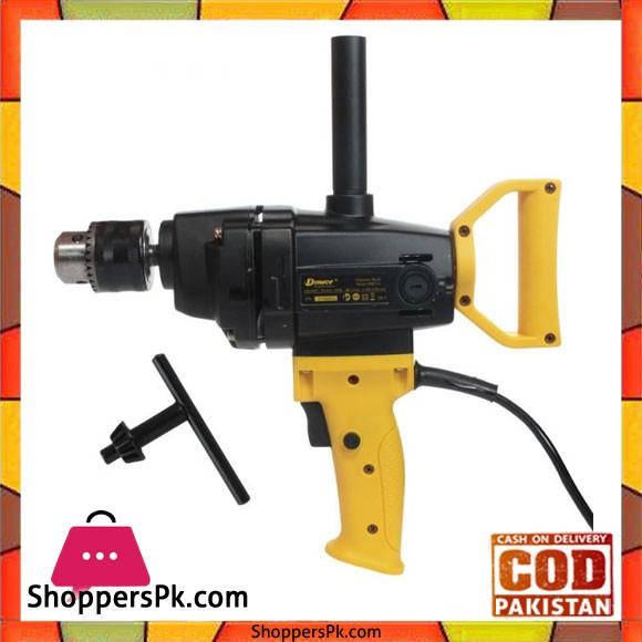 Dawer Electric Drill 950 Watt 16 ml #DW216T