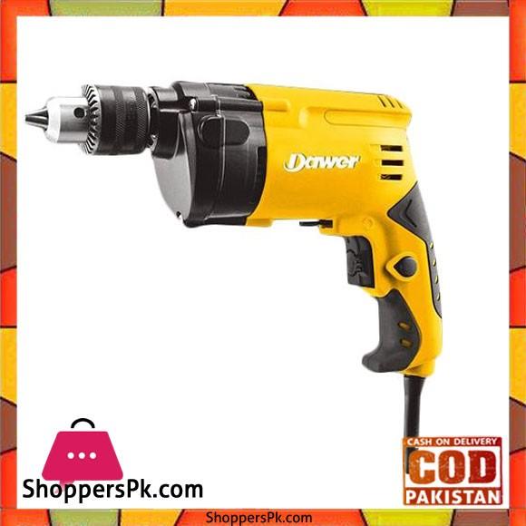Dawer Electric Drill Screwdriver 800W1 13mm #DW207T