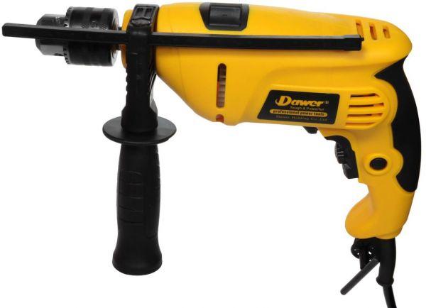 Dawer Impact Drill 800 Watt 13 ml #DW209T