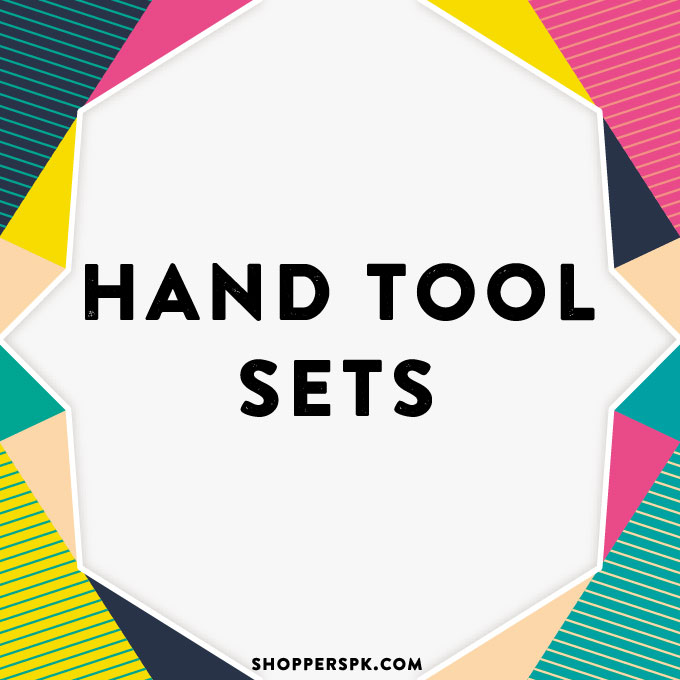 Hand tools Sets in Pakistan
