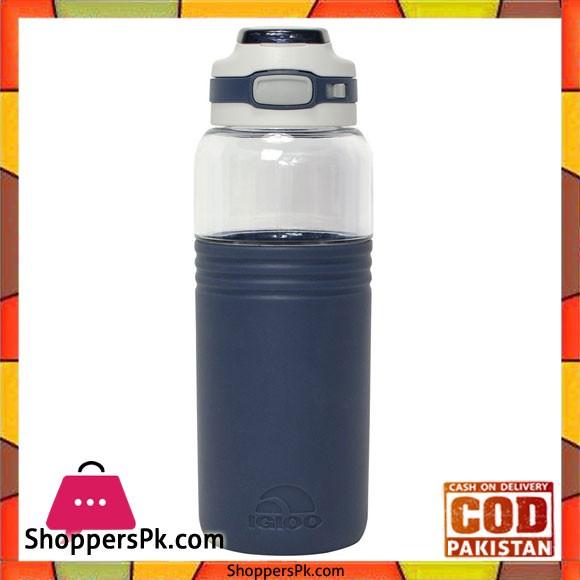 IGloo 36 Oz Chugger Water Bottle #70152