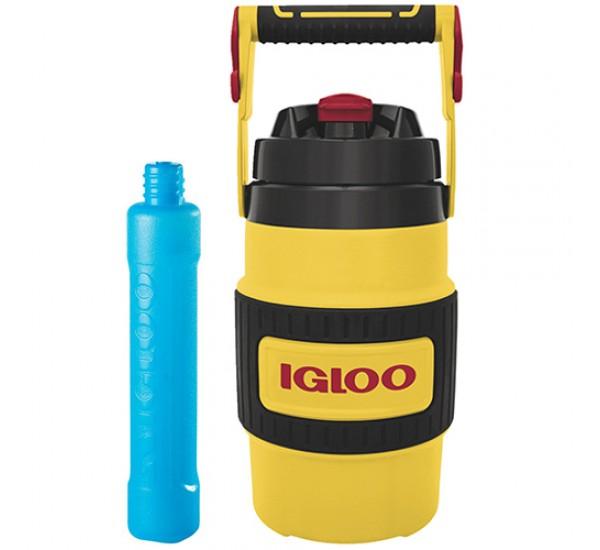 IGloo 400 Series Non Slip Grip Industrial Water Jug Freeze Stick #31008