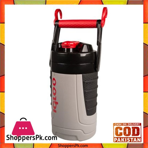 IGloo Body Red Jug #31029