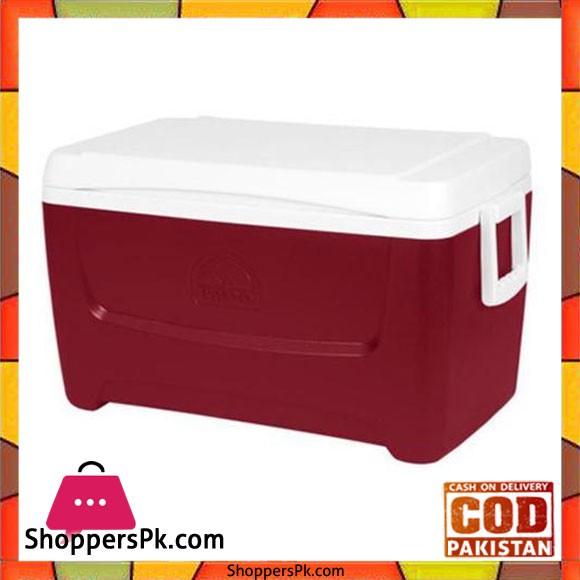 IGloo Island Breeze 48 Quart Cooler #44560