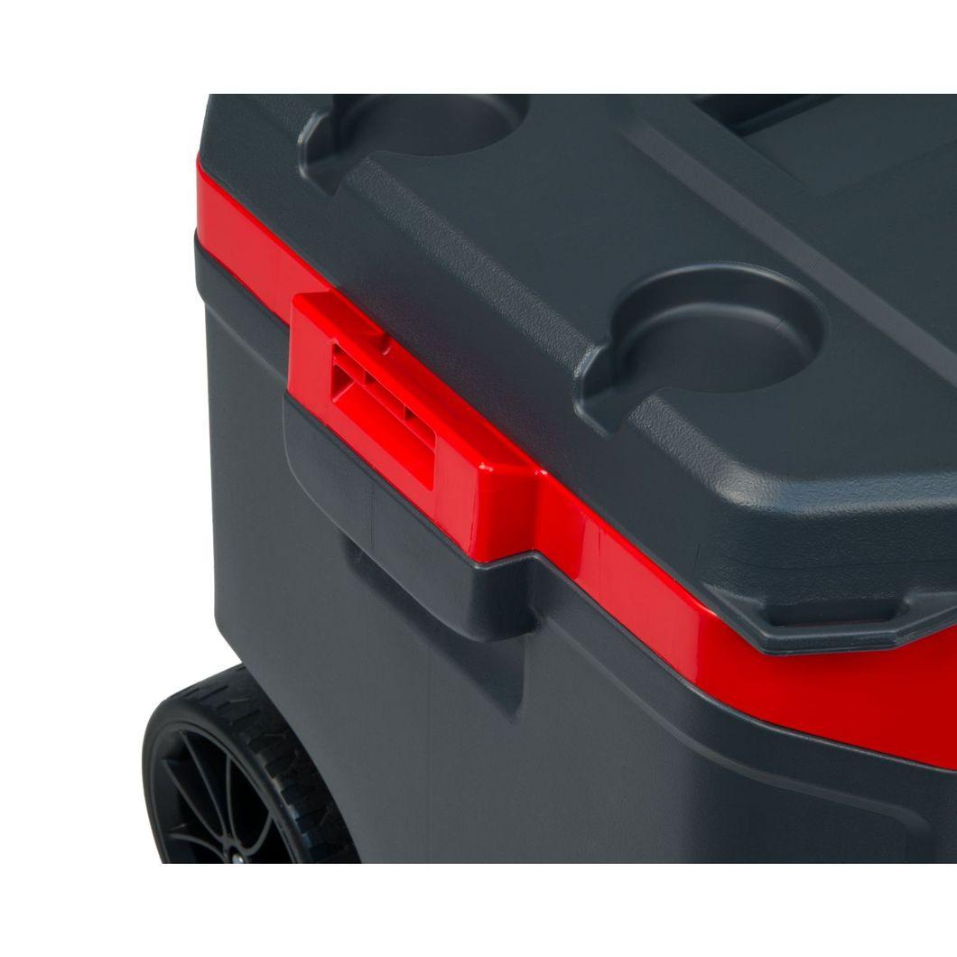 IGloo Latitude Roller 60 Qt Cooler #31277
