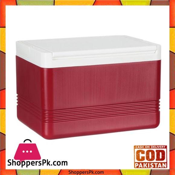IGloo Legend 9 Qt Beverage Cooler 8 Ltr #43359 USA Made