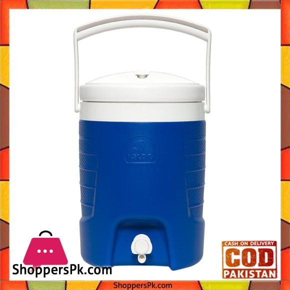 IGloo Sport 2 Gallon Water Jug #41151