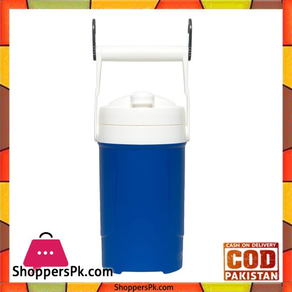IGloo Sport Gallon Water Jug With Hooks #41674