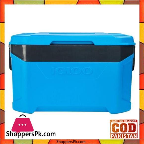 Igloo Latitude 50 Qt Cooler #49735