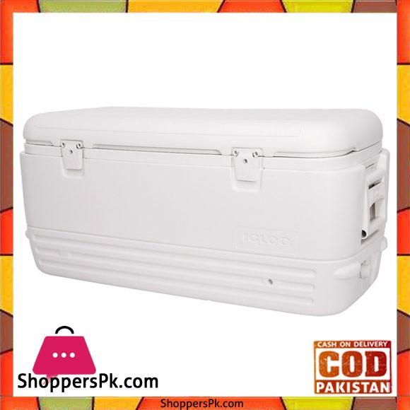 Igloo Polar 120 Quart (113.56Ltr) Made in USA Cooler #44577