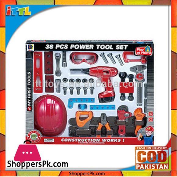 Kids Tool Set Toys Cool Tools Toys
