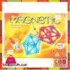 Magnetic Puzzle Magnetic 120 Elements