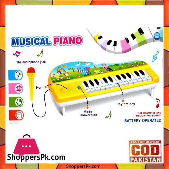 Musik Musical Piano #757