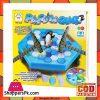 Penguin Ice Breaker Wall Chisel Ice Toy Desktop Game Beat Penguin Toys For Children