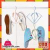 Plastic Shoes Drying Rack Hangers