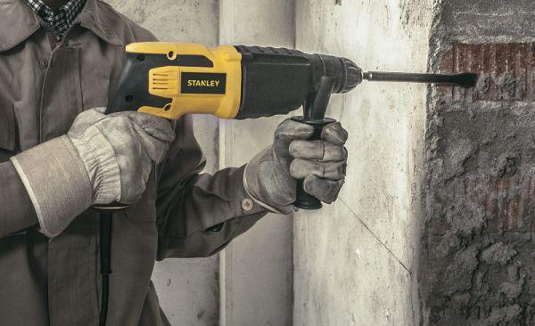 Stanley 3 Mode Sds Plus Hammer #Sthr263K