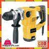 Stanley L-ShapeHammer Drill 32mm 1250W STHR323K-B5